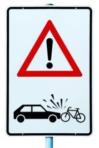 Cycle Accident
