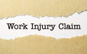 Hamilton work injury claims