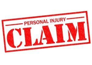 Keighley personal injury claim