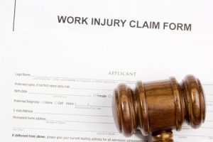kingswinford work injury form