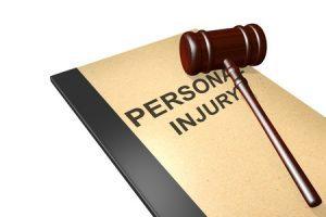 Lemington Spa personal injury