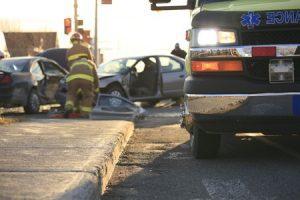 Filton accident