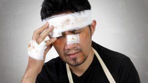 Newtownabbey personal injury