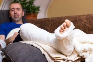 Reddicth personal injury