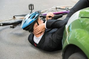 Cycle Road Traffic Accident