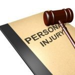 Crewe personal injury claims