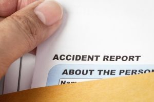 Mansfield personal injury