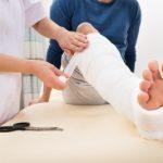 Personal injury East Kilbride