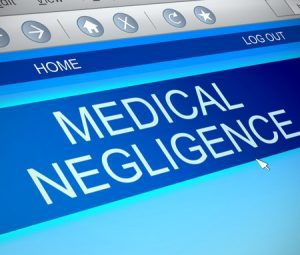 Clinical and medical negligence claims