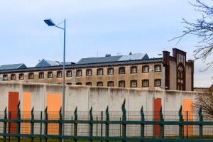 Prison injury