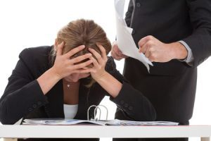 bullying at work compensation