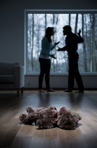 Domestic Violence Claims