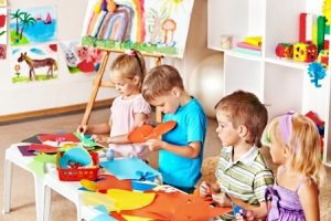 Nursery And School Accidents