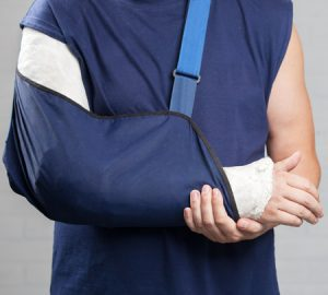 Arm Injury Compensation