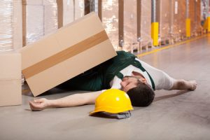 Injury Claims Against Employer