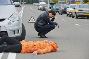 Pedestrian Accident Compensation