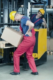 How Much Compensation Can I Claim For A Warehouse Injury