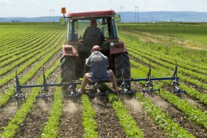 Farm and Agriculture Injury Claims