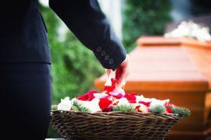 Care Home Death Claim