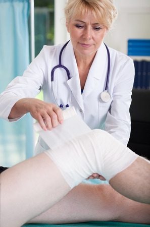 How Much Compensation Can I Claim For A Knee Injury? - Free