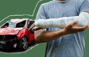 Non-fault-accident