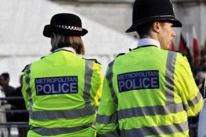 Police Negligence