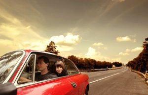 Child car accident compensation