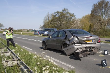 How Much Compensation For Car Accident Uk