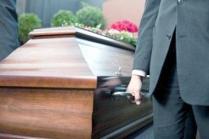 Hospital negligence death