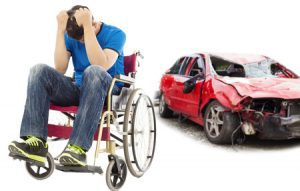 serious road accident compensation