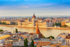 holiday accident claims in Hungary