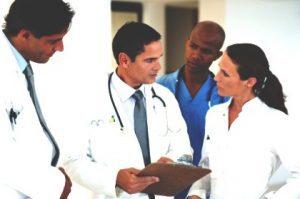 Medical negligence solicitor Basingstoke