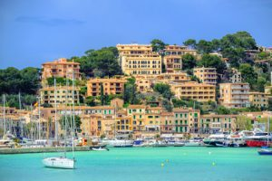 Holiday Accident Claims In Majorca