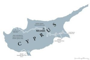 Holiday accident claim Cyprus