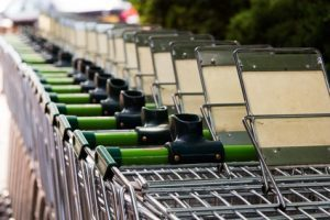 Waitrose Slip, Trip, And Fall Claims