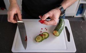 Chopping Or Slicing Injury Claims