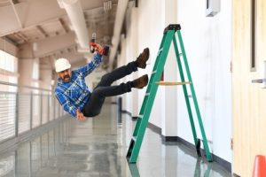 Part time worker accident claims