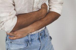 spleen injury claim