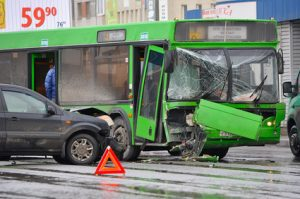 Bus or Coach Accident in Spain Claims