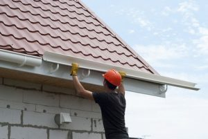 leaking roof claims