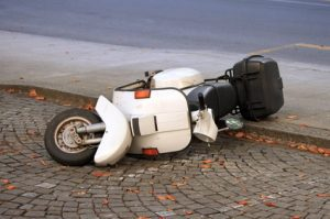 scooter or moped accident claim in spain