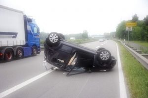Cambridge Car Accident Claims Solicitors