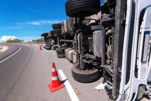 Romanian hgv accident claim
