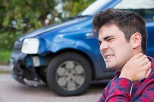 Whiplash injury compensation