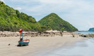 Holiday Accident Claims In Thailand
