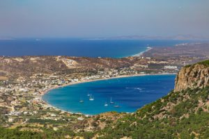 Holiday Accident Claims in Kos