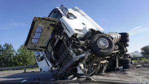 German hgv accident claims