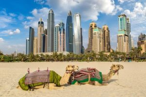 Holiday accident claim Dubai