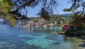 Holiday accident claims Kefalonia