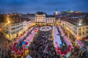 Slovakia holiday accident claims